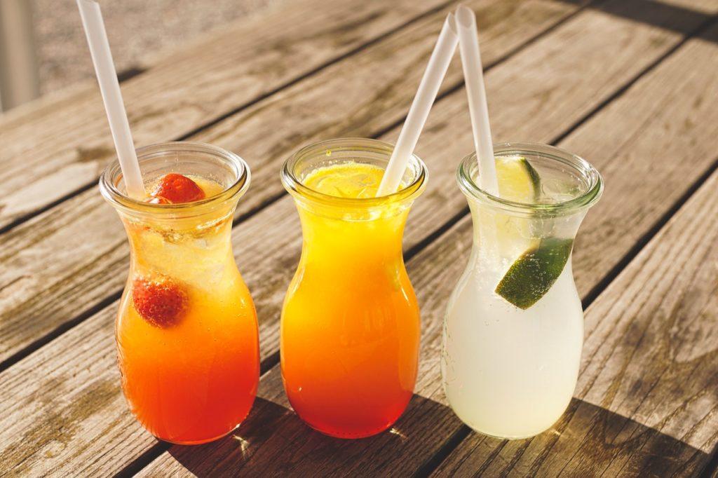 la détoxication par les fruits