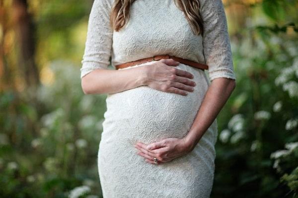 faire une détox enceinte