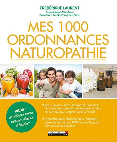 livre pour étudier la naturopathie